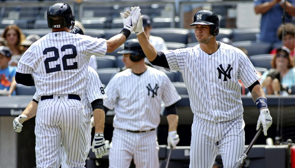 The New York Yankees Have To Come To Grips With Reality