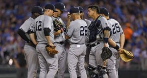 New York Yankees: Joe Girardi's Bullpen Usage Should Not Be Questioned