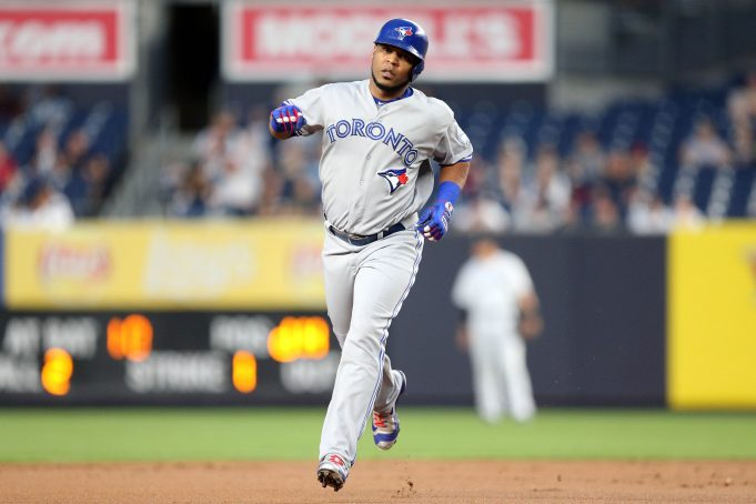 Could The New York Yankees Be A Landing Spot For Edwin Encarnacion?