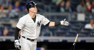 New York Yankees: Tyler Austin Hits Two-Run Bomb On His Birthday (Video)