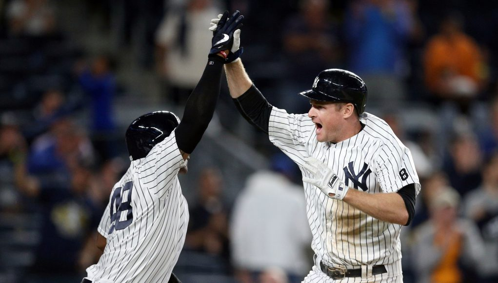 The New York Yankees Are Displaying Superb Resiliency 1
