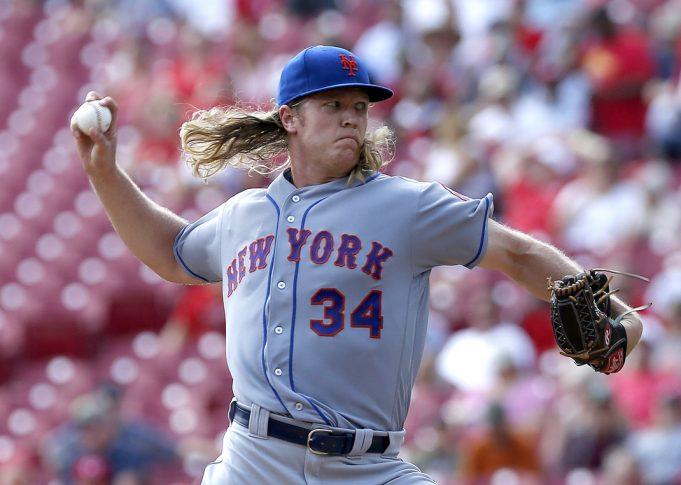 Despite Struggles, New York Mets Win 5th Straight Behind Resurgent Offense