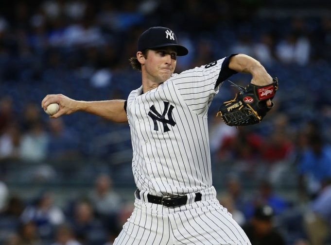 New York Yankees: Bryan Mitchell's Performance Stems Enormous Implications