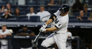 Brett Gardner's Performance Perfectly Represents The New York Yankees' Magical Season 3