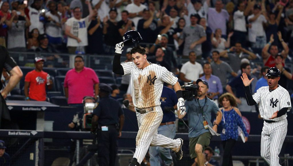 To All The Non-Believers: The New York Yankees Are Legit 2