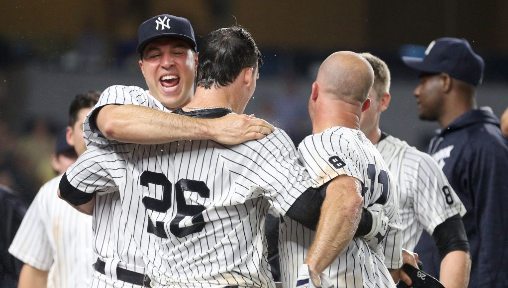 The Yankees-Mets NYC Baseball Dynamic Has Significantly Shifted 2