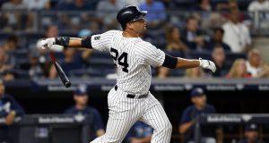 New York Yankees: Gary Sanchez Has One More Award To Win
