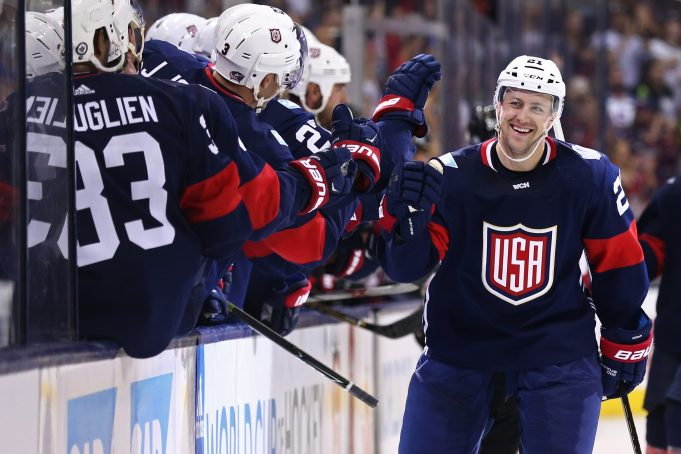 Why Is There A World Cup Of Hockey?