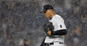 New York Yankees: Is the Pressure Piling Up On Dellin Betances?