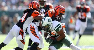 When Given Daylight, The New York Jets Created Darkness