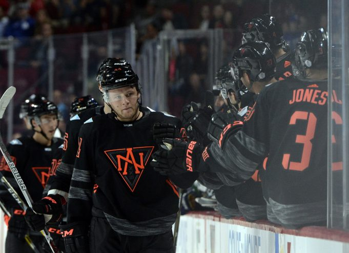 Why North America Could Be Sneaky Good In The World Cup Of Hockey