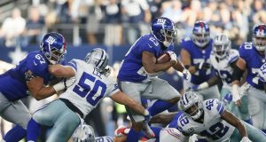 New York Giants: The Good, The Bad and The Ugly (Week 1)