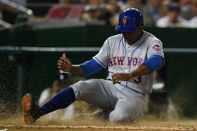 Will The New York Mets Move On From Curtis Granderson? 1