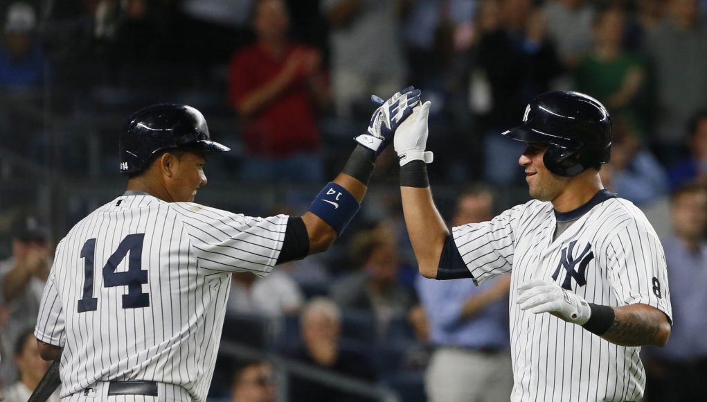 New York Yankees' Success Will Be Overshadowed By AL East Dominance