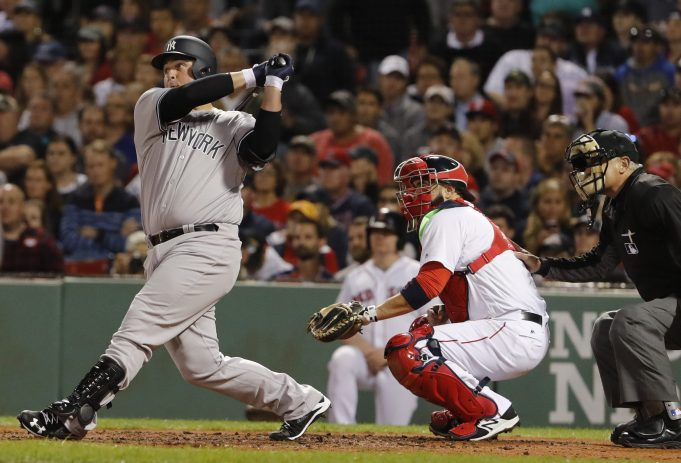New York Yankees: The Billy Butler Experiment Off To An Excellent Start
