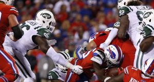 New York Jets' 4-3 Defensive Front Is Rare, Yet Completely Nasty 2