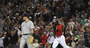 The New York Yankees Won't Make The Playoffs, And That's OK