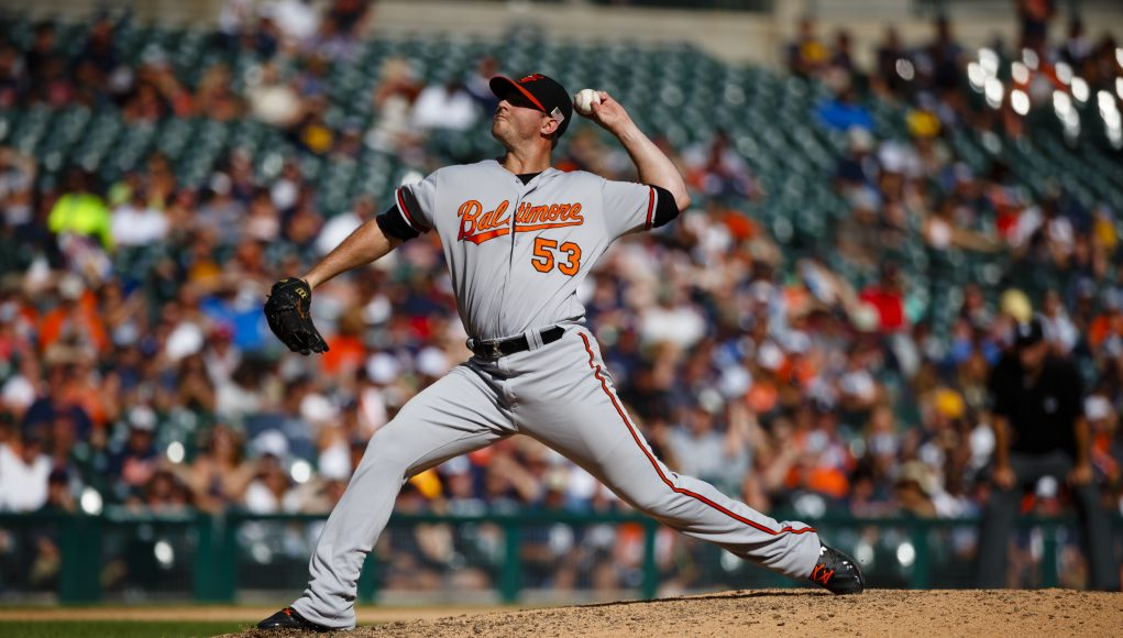 MLB: A Reliever For Cy Young? It's Not As Crazy As It Seems