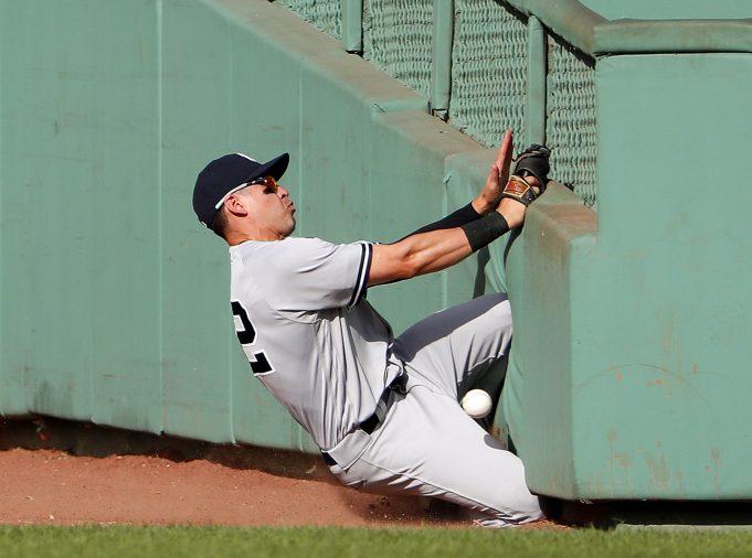 New York Yankees: Injury Updates On Starlin Castro And Jacoby Ellsbury