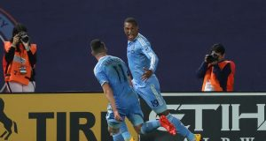 NYCFC's Shaky Defense Leads To Late Heroics Against FC Dallas