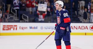 World Cup of Hockey: What Team USA Needs From Patrick Kane