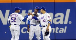 New York Mets: Looking At A Potential Playoff Roster 2