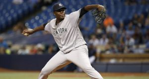 New York Yankees: Now Is The Time To Cut Ties With Michael Pineda 4