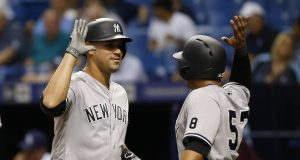 New York Yankees: Face It, You're Witnessing History