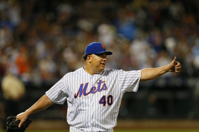 Cautious Optimism: The New York Mets Close Race For The Postseason