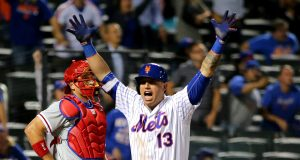 Adrubal Cabrera's 3-Run HR Walks Off For New York Mets (Highlights)