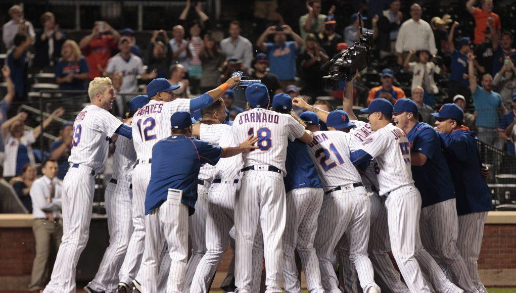 2016 New York Mets: The Strangest Team In Recent Memory
