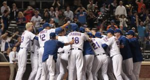 2016 New York Mets: The Strangest Team In Recent Memory