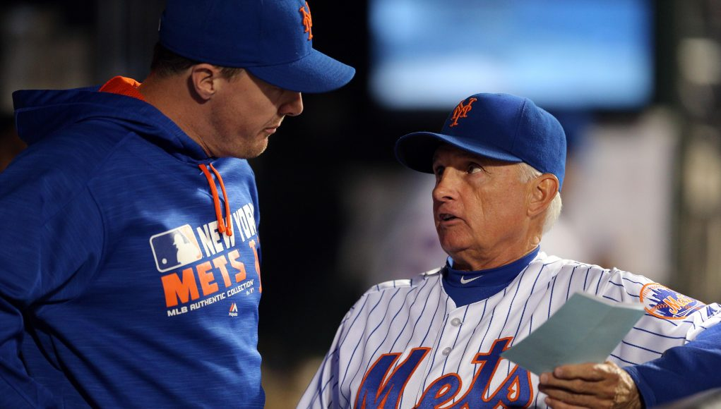 The New York Mets Are Not Positioned To Pick And Choose