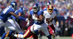 New York Giants Equipped To Handle The Loss Of Shane Vereen 2