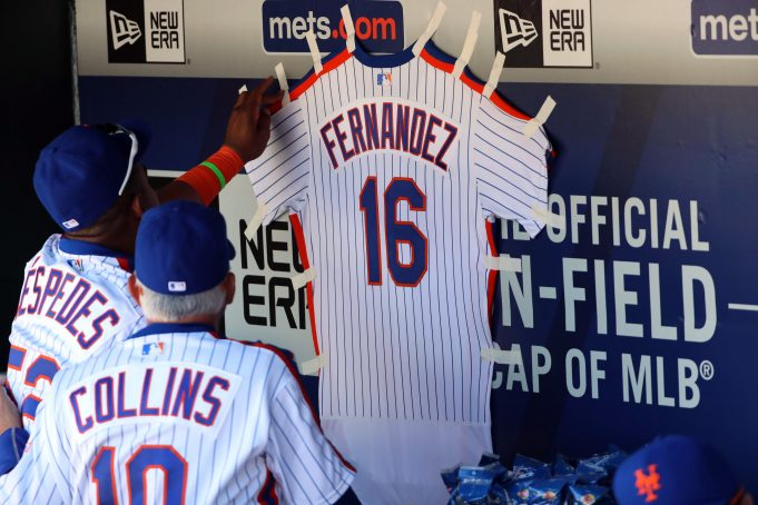 New York Mets & Miami Marlins Will Play Monday Despite Tragic Loss Of Jose Fernandez