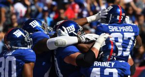The Offensive Line Is Holding New York Giants Back From Full Potential