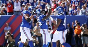 Stake Your Claim: Fantasy Football Waiver Wire Week 4