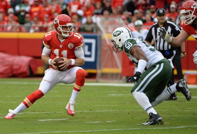 New York Jets: Darron Lee's Speed Has Been Impressive