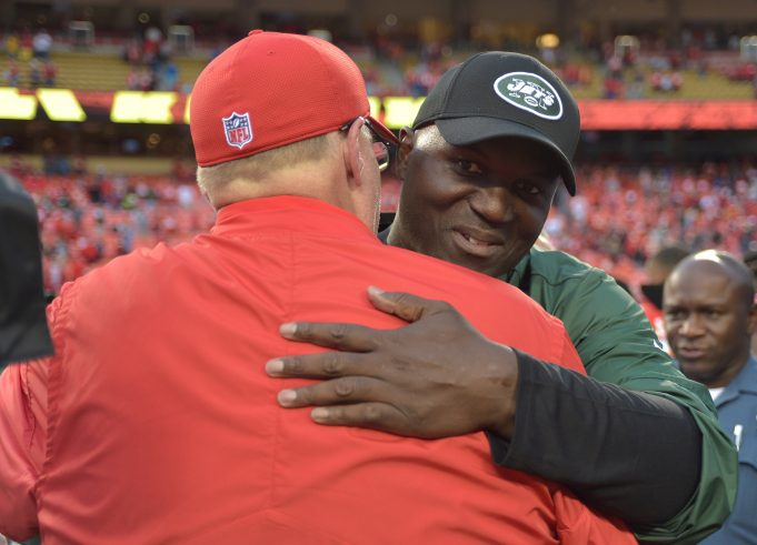New York Jets: Todd Bowles' Gameplan Against Chiefs Was Deplorable