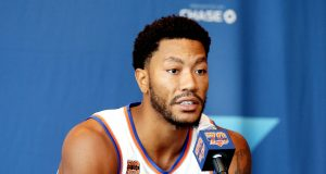 Derrick Rose Rape Case: Friend Of Accuser Claims She Lied For Money