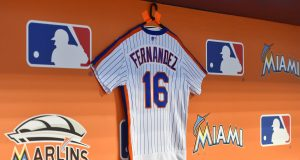 New York Mets, Miami Marlins With Heavy Hearts For Jose Fernandez; No. 16 To Be Retired