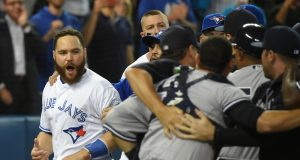 Forget the Red Sox: New York Yankees/Toronto Blue Jays Is The New Rivalry 4