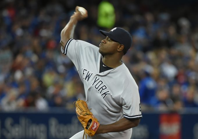 The New York Yankees Need To Remain Patient With Luis Severino
