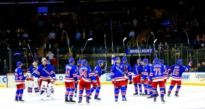 New York Rangers Vs. New Jersey Devils: What To Watch For