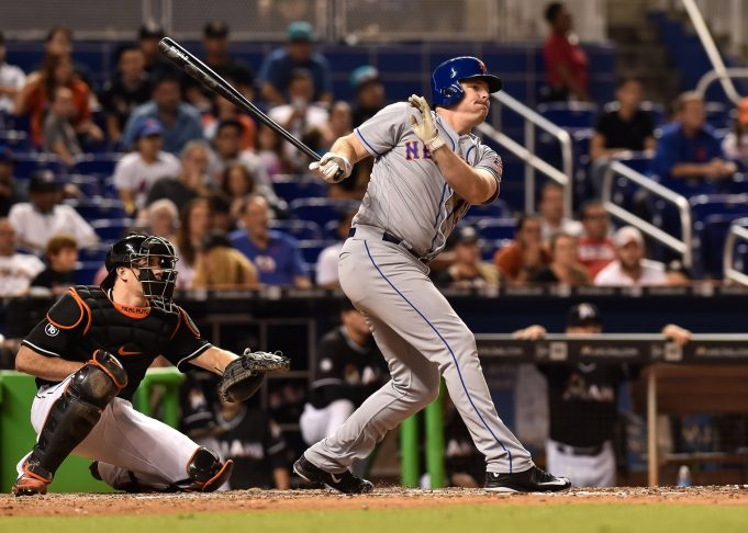 New York Mets: Justifying The Jay Bruce Trade