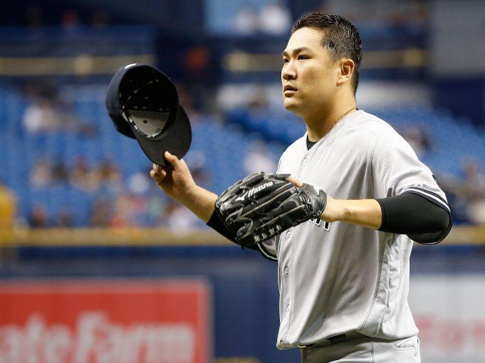 New York Yankees: Masahiro Tanaka's Terrific Season Is Done