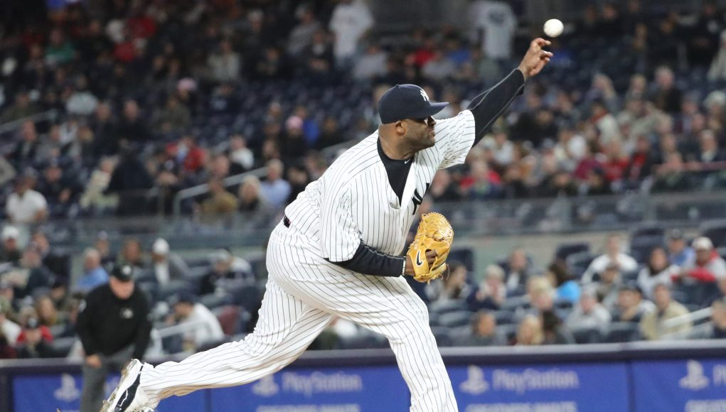 CC Sabathia Offers Impeccable Value To The New York Yankees