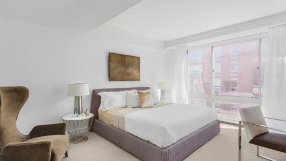 New York Knicks' Joakim Noah Grabs $5.8M Chelsea Property 10