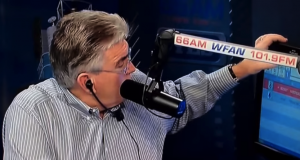 The All-Time Greatest Mike Francesa Prank Calls