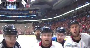 The NHL Should Make Referees Wear Ref Cams (Video)